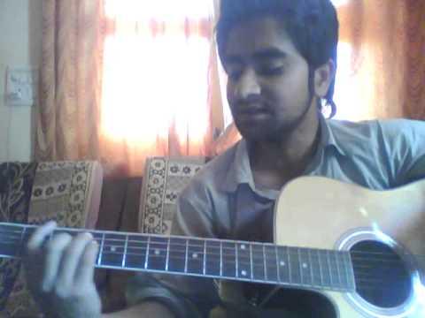 Ha Ho gayi galti guitar chords and tutorial
