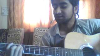 Ha Ho gayi galti guitar chords and tutorial