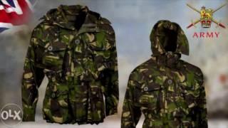 «Округ»-производство форменной одежды, одежда для охоты и ...