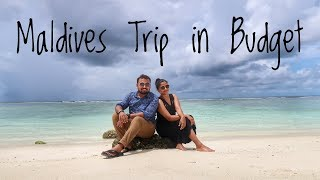 How To Plan Maldives Trip in Budget || We Did 5N6D in 40K Per Person !! Complete Travel Guide