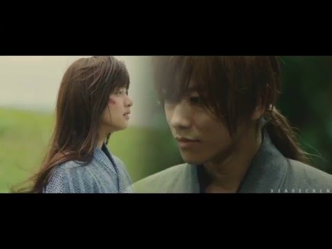 Heartache - ONE OK ROCK (Rurouni Kenshin Music Video)