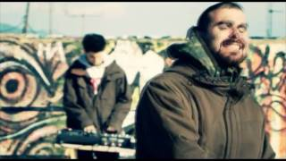 AT VERSARIS - No Apte (prod. Grossomodo) VIDEOCLIP