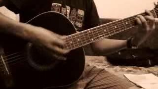 Jaaniya (Haunted 3D) - Guitar Cover