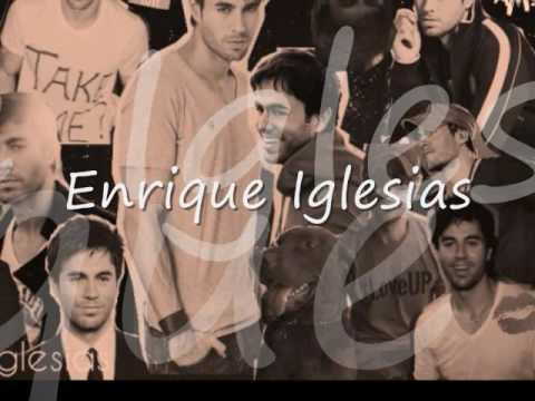 If The World Crashes Dawn - Enrique Iglesias (Sub. Español)