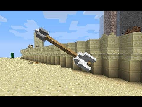 Как научится хорошо стрелять из лука в Minecraft