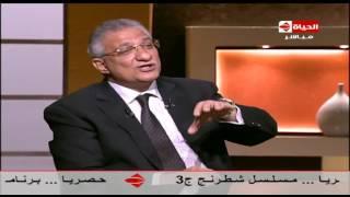فيديو..وزير التنمية المحلية: القضاء على الفساد أمر مستحيل