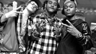 R.O.Dman- watch my swag