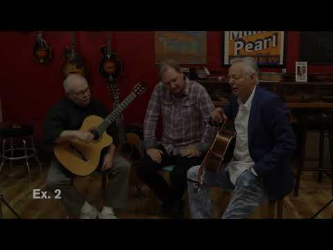 Chet Atkins' Certified Guitar Players – Acoustic Guitar