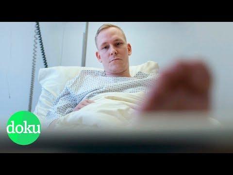 Ich will die Amputation - Ohne Bein zu den Paralympics? | WDR Doku