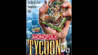 Monopoly Tycoon OST - 1960s Theme