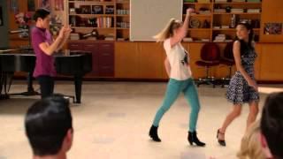 Glee Cast - Valerie (5x12)