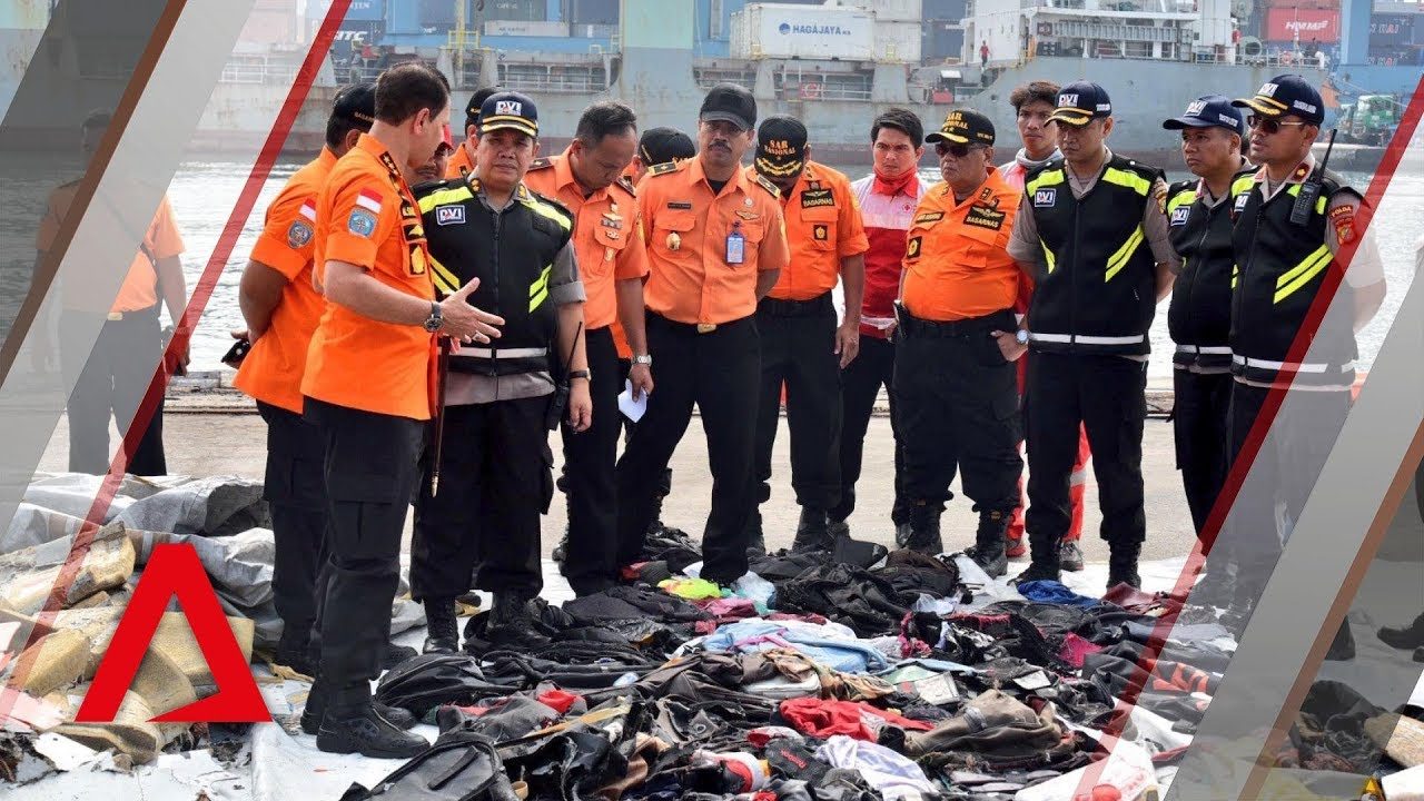 Basha Oil Change >> Indonesia Hunts For Lion Air Jt610 Black Boxes