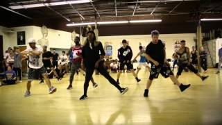 """""""Make Her Say (Beat It Up)"""" By Estelle: Class Choreography by Kevin Maher"""
