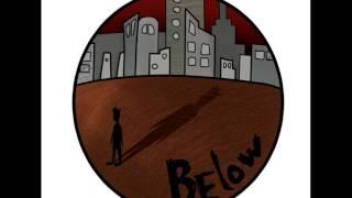 Peoplefox - Below