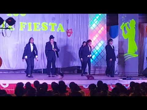 Giriz dance part 1