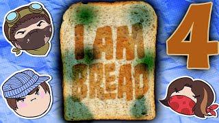 Video I am Bread: The Walking Bread - PART 4 - Steam Train download MP3, 3GP, MP4, WEBM, AVI, FLV Desember 2017