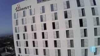 Marriott à Port au Prince  plus qu