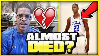 SHAREEF O'NEAL COULD'VE DIED & WILL NOT PLAY FOR UCLA THIS SEASON!