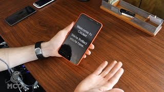 Unboxing Cricket's Giant: The Nokia Lumia 1320 Thumbnail
