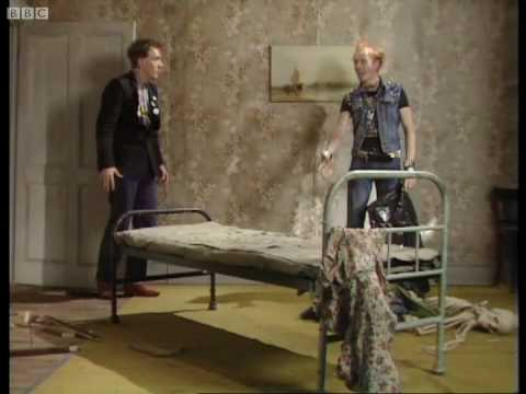 It's My Room! - The Young Ones - BBC