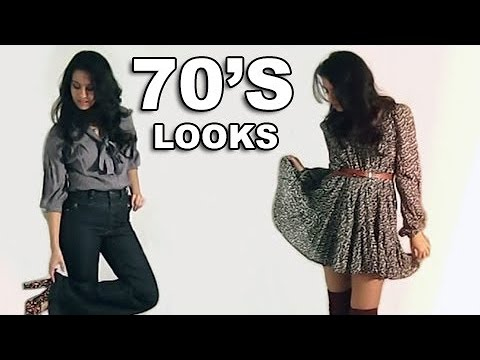 Seventy Fashions Trends