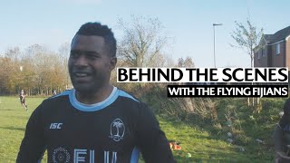 A week with Fiji | Behind the scenes