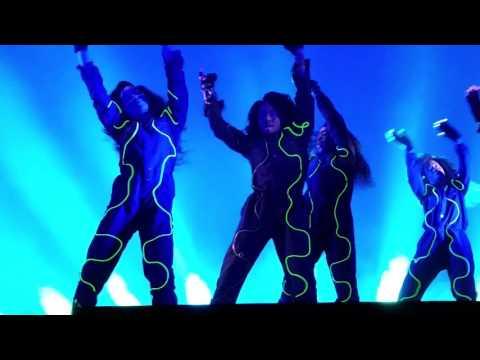 Bring It Live Tour Ft. Lauderdale Show