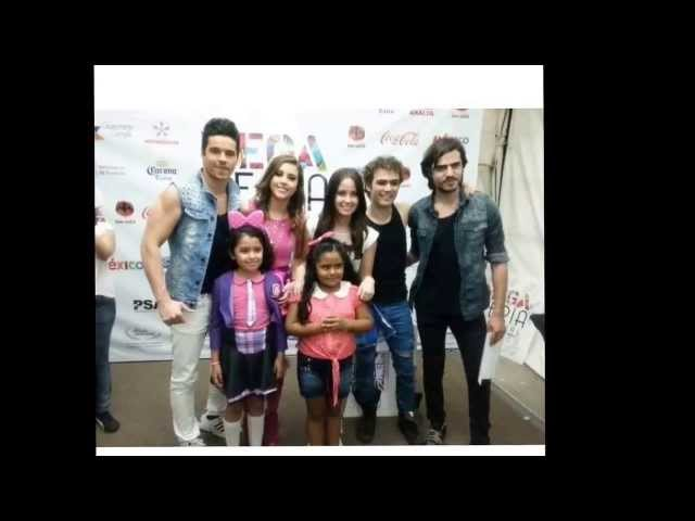 Gran despedida de Eme 15 en Acapulco Travel Video