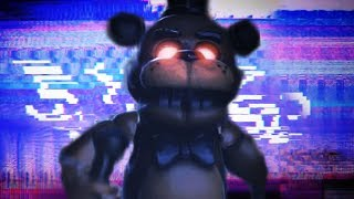 FNAF AR: Special Delivery (NEW TRAILER) - FREDDY FAZBEAR CAN SPEAK.. YOU WON'T BELIEVE WHAT HE SAID!