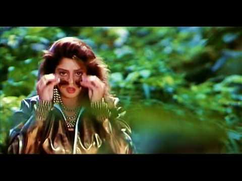 Gore Gore Mukhde Pe Kala Kala Chasma-Old Hindi Movie Suhaag Song 1994 1080p HD