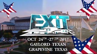 EXIT Realty's 2017 Annual Convention: Gaylord Texan Resort Hotel & Convention Center