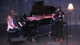 "Sandra Effert & Patty PerShayla ""Haunted"" @ Eddie Owen Presents"