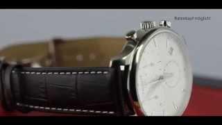 Часы наручные мужские Tissot Classic White (Тиссот классик белые) копия(, 2015-03-05T12:59:12.000Z)