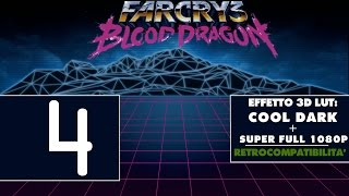 Far Cry 3: Blood Dragon - Con comodo, eh! [Walkthrough 4 ITA/SUPER HD]