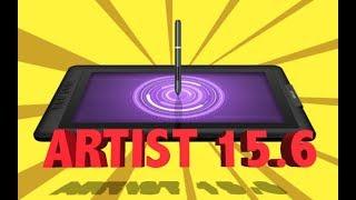 la mejor tableta con pantalla calidad precio   artist 15 6
