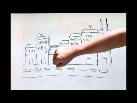 Penjelasan mengenai apa itu urbanisasi