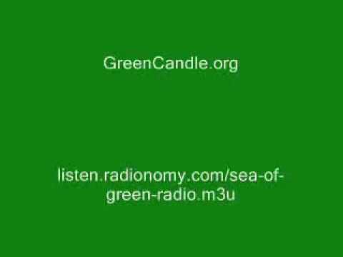 Sea of green radio, green brief number 24