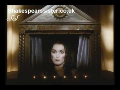 Shakespears Sister 'I Don't Care'