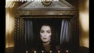 Shakespears Sister 'I Don't Care'