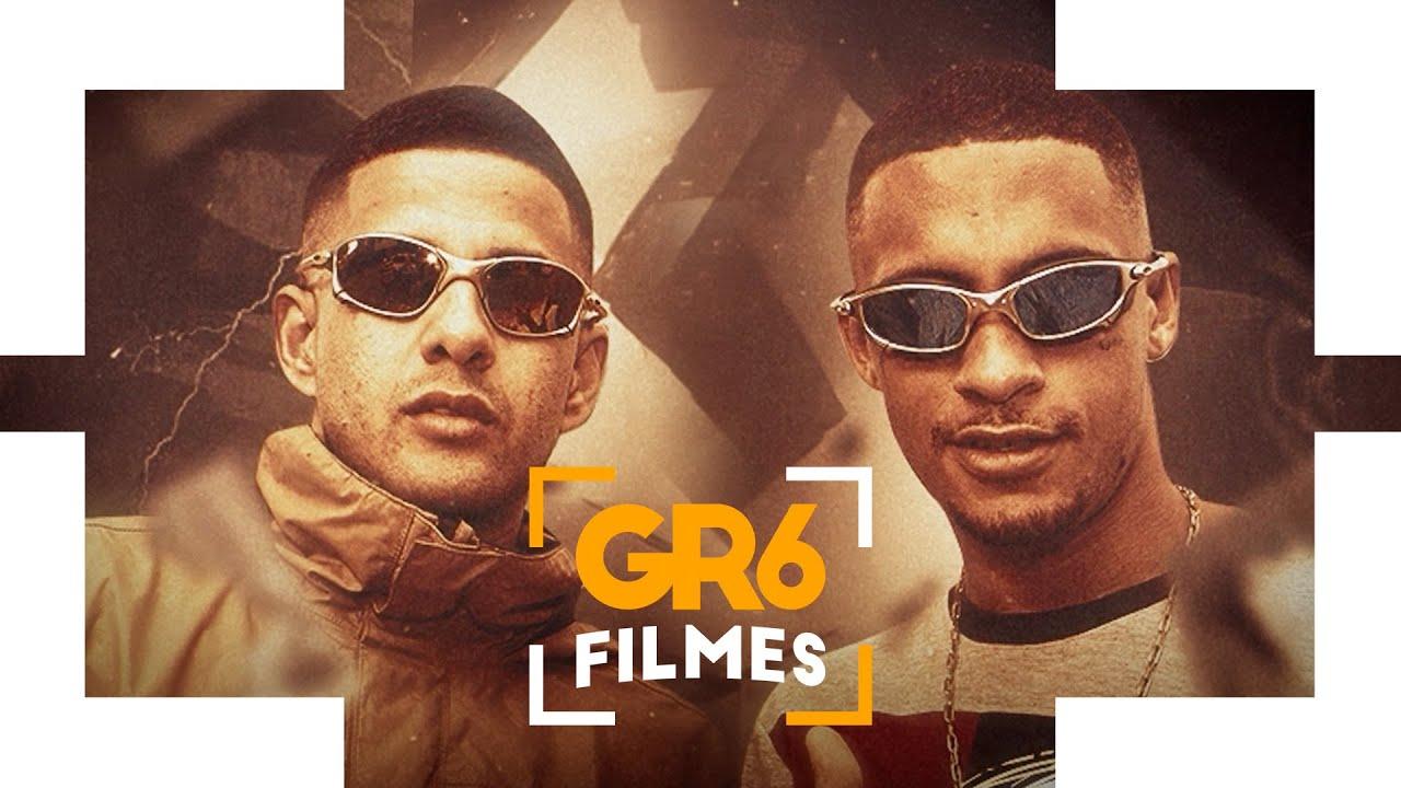 Kadu e Rodolfinho - DESENVOLTO 2 (GR6 Explode) DJ Nenê