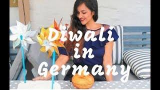 Diwali Celebrations in Germany
