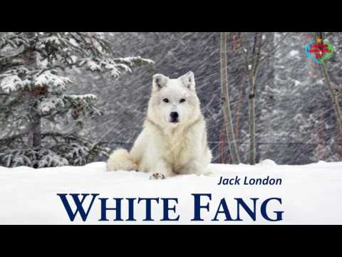 White Fang - Audiobook By Jack London