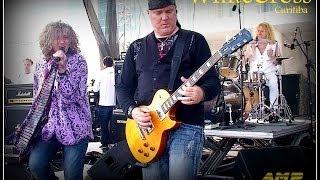Marcha para Jesus 2014 - WhiteCross - AMP PR.