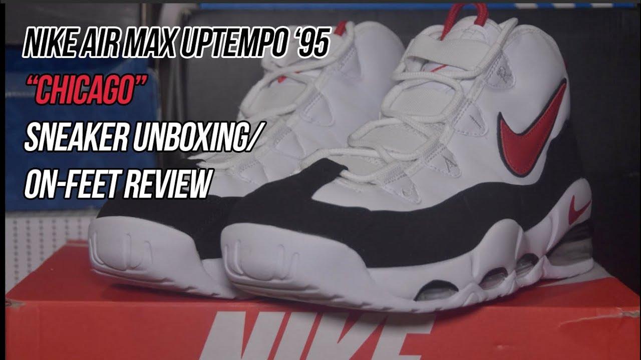 Nike Air Max Uptempo 95 OG