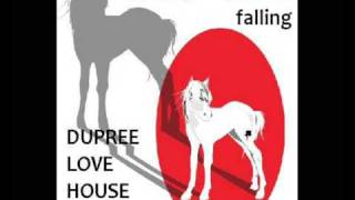 White Pony - Falling (Dupree Love House Remix)