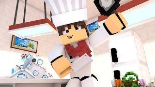 Minecraft: MEU PRIMEIRO EMPREGO !! #2 ( NOVACRAFT )