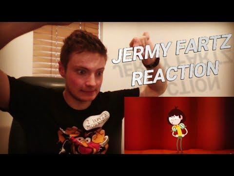 CAMP CAMP - 2X04 JERMY FARTZ REACTION (AKA Liam Catterson's Episode)