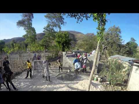 Haiti Mission Trip Extended