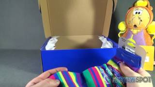 Subscription Spot - The Orlando Box Subscription Box UNBOXING!