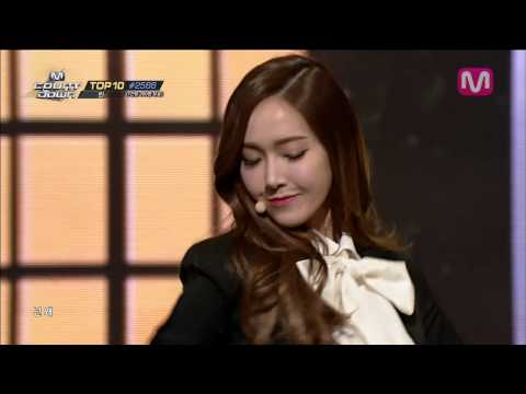 소녀시대_MR.MR. (MR.MR. By Girls' Generation Of M COUNTDOWN 2014.03.13)